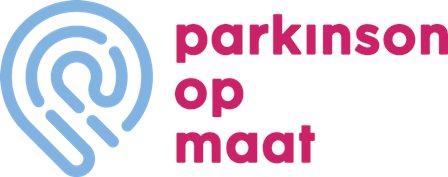 ParkinsonOpMaat logo